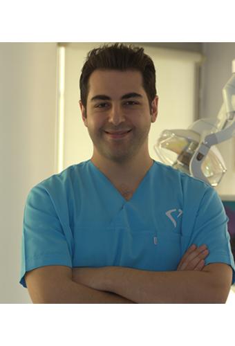 Dr. Dt. Mehmet Gümüş KANMAZ