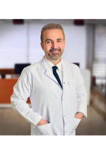 Dr. Süreyya GÜLTEKİN